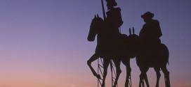 ¿Quién fue Miguel de Cervantes?