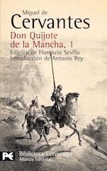 don quijote bolsillo