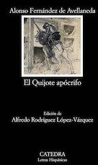 quijote apocrifo