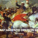 carga de los mamelucos el 2 de mayo de 1808