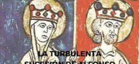Podcast 6 – La turbulenta sucesión de Alfonso VIII