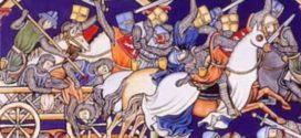 Música emitida en el sexto podcast sobre la turbulenta sucesión de Alfonso VIII