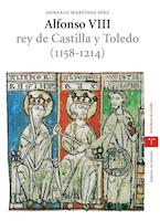 alfonso viii rey de Castilla y toledo