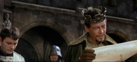 Secuencias de la película Becket utilizadas en el podcast 6 sobre la turbulenta sucesión de Alfonso VIII