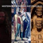 podcast 9 misterios y enigmas