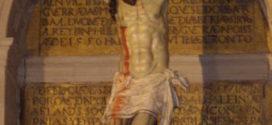La Pasión de Cristo (III) – De Jesús camino del Calvario hasta las injurias contra Cristo en la cruz