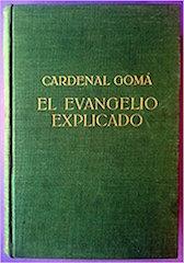 evangelio explicado goma