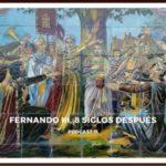 proclamacion de fernando iii como rey de castilla